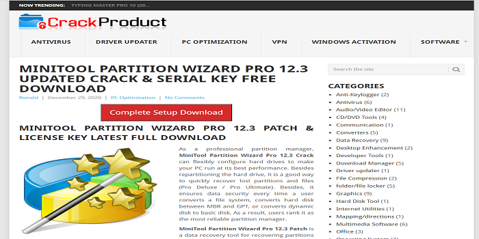 DLL File Fixer Crack Total Model Kickass Activator minitool partition wizard serial key