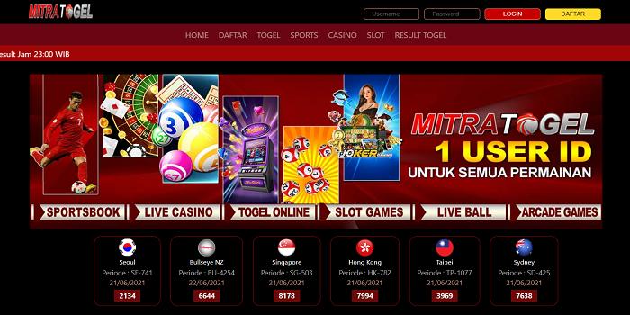 What is Speed Bingo and Togel Hari Ini?