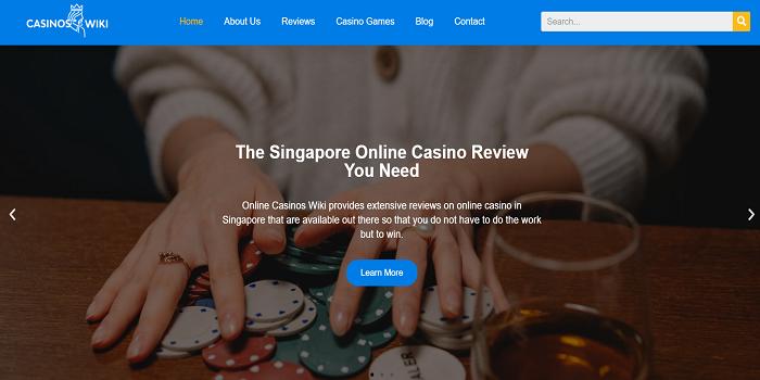 Online Casino Singaporeof the month – Aladdins Gold Casino